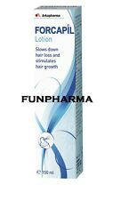 Arkopharma FORCAPIL Lotion 150ml, Hair Loss And Stimulates - Registered Mail