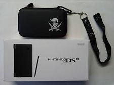 Console Nintendo DSI (en boite) avec notice et sacoche de protection