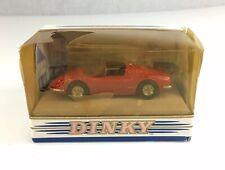 Matchbox Dinky DY-24 1973 Ferrari Dino 246 GTS Boxed