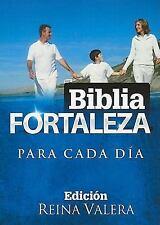 Biblia Fortaleza (Spanish Edition) by Nivel 1