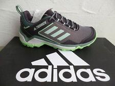 Adidas Terrex Women's Sneakers Trainers Low Shoes Waterproof Green New