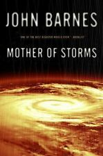 Mother of Storms-ExLibrary