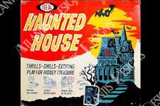 Haunted House Board Game 2 x 3 Fridge Magnet