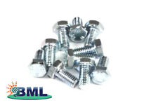 LAND ROVER DISCOVERY 1 SCREW HEX HEAD M6 X 12.x10 PART-  SH106121L