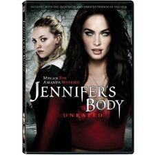 Jennifer's Body Unrated (DVD) - NEW!!