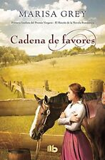 Cadena de favores (Spanish Edition)