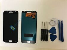 Black Samsung Galaxy J5 J530F 2017 Screen LCD Assembly Digitizer Replacement