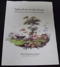 Splendour In The Grass Birds Beasts and Flowers In European Ceramics 2004 PB