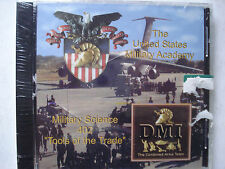 "Military Science 402 ""Tools of the Trade"" US Military Academy DMI Combined Arms"