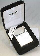 Zippo 1941 Replica Polished Sterling Silver Lighter 23