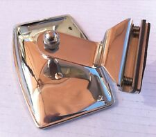 Rectangular Clip On Overtaking Mirror jaguar e type BS5-11