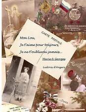 Mon Lou, Je T'aime Pour Toujours, Je Ne T'oublierai Jamais... . : Les Fiancés...