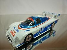 TOMICA DANDY  1:43  - MARCH 85G  NISSAN LM   - GOOD CONDITION
