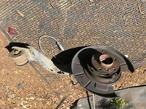 1996-1999 BMW E36 M3 Right Rear Passenger Trailing Control Arm Wheel Bearing OEM