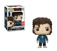 Funko pop stranger things dustin snowball dance figura coleccion figure figura