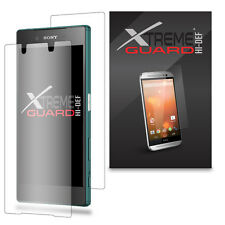 6-Pack FULL BODY HD XtremeGuard HI-DEF Screen Protector Cover For Sony Xperia Z5