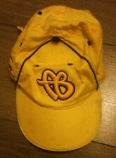 Yellow FUBU Cap