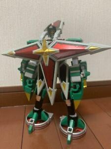 Bandai Power Rangers Ninja Storm  Hurricaneger Megazord DX Tenkuujin Japan