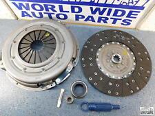 "Chevy GMC 6.5L Diesel NEW CLUTCH KIT 12"" 1992-1995"