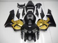 Neu Injection Verkleidung Lacksatz Fairing bodywork Für Honda CBR600RR 05-06
