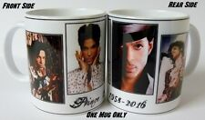 PRINCE  - Coffee Mug 2 to pick from