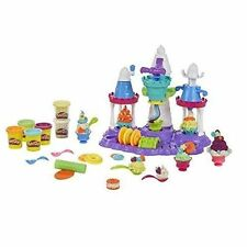 Hasbro Play-Doh Ice Cream Castle B5523 Play Doh