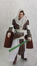 Star Wars GALEN MAREK JEDI KNIGHT action figure Evolutions Secret Apprentice TFU