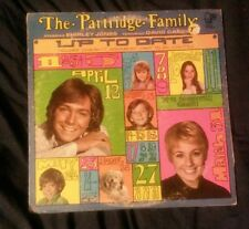 Partridge family lp Up to Date 2nd album