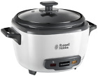 Best Rice Cookers - Russell Hobbs Rice Cooker & Steamer 27040, Cooks Review