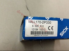 WLL170-2P330 SICK Photoelectric Switch New