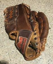MacGregor Baseball Glove Don Sutton Autograph M5FK RHT