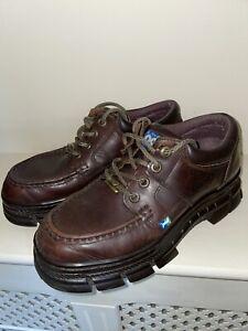 Mens Pod Shoes - UK Size 8