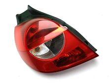 GENUINE RENAULT CLIO MK3 NSR PASSENGER REAR LIGHT ASSEMBLY 89035079 2005-2009
