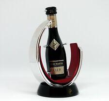 RÉMY MARTIN club ( hand made bottle) - minibottle, miniature, Mignonnettes