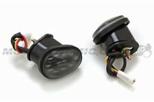 Flush Mount LED Front Turn Signals 2009 - 2014 Yamaha YZF R1 YZF-R1