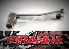 piranha v4 billet shifter PIT BIKE HONDA CRF50 CRF70 Z50 CT70 ssr sdg pitster