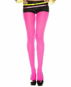 Opaque Tights Pantyhose - Music Legs 747