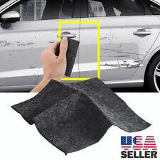 Scratch Eraser Magic Car Scratch Repair Remover Nano Cloth Surface Rag