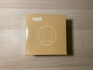 Nest Learning Thermostat 2nd Generation Factory Refurbished & Sealed (T200477R)