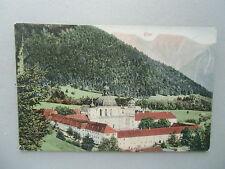 Ansichtskarte Ettal um 1910?? Kloster
