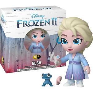 Funko 5-Star Vinyl Figure Frozen 2 Elsa