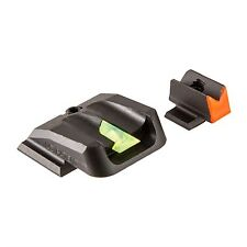 Delta 1 Sights for M&P Pistol, with photo luminescent Rear and Front Sight