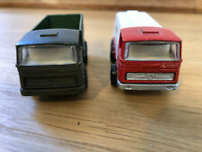 Mercedes Benz 2 Efsi LKW 1:90 Kipper Militär und Elf