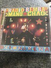 MANU CHAO - Baionarena - CD album (2 CDs, 33 tracks - Brand new & sealed)