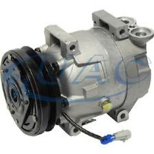 A/C Compressor Fits Daewoo Lanos V5 99-02 1.5 L/1.6L