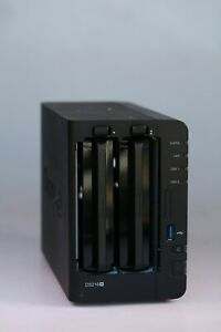 Synology Diskstation DS216+ NAS - Diskless, No Power Supply