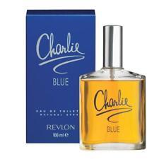 Charlie Blue 100ml EDT Spray for Women by Revlon
