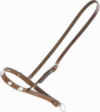 """hecho en Estados Unidos 6 Vintage nos Walsall Saddlery Hebillas acabado níquel 1/"""""""