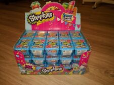 Shopkins Season 1 2 Pack Case of 30 ** VHTF!! Limited Edition?