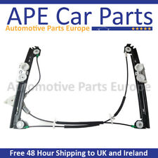 Mini R55 R56 Front Right Window Regulator WITHOUT Motor 51337162164